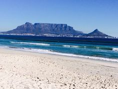 Cape Town...my second home❤️