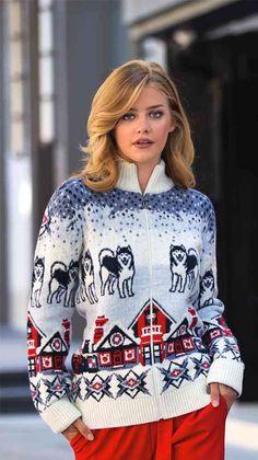 Магазин свитеров Pulltonic - Sweeter4you. Купить вязаный свитер из натуральной шерсти. Прекрасные новогодние подарки для всей семьи Holiday Sweaters, Winter Sweaters, Side Part Haircut, Knitting Patterns, Hair Cuts, Graphic Sweatshirt, Sweatshirts, Crochet, Model