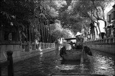 주장 周庄鎭 Zouzhuangzhen,China/20021102