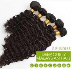 Get Brazilian Virgin Hair Extensions from trusted manufacturer Vinuss Virgin Hair Co. Buy Trendy and fashionable virgin hair extensions now! Curly Weave Hairstyles, Curly Hair Styles, Prom Dresses 2016, Prom 2016, Brazilian Curly Hair, Curly Weaves, Wholesale Hair, Virgin Hair Extensions, Deep Curly