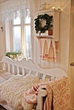 The Little Christmas Cottage...