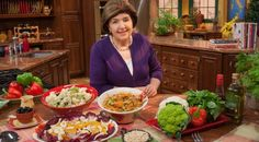 Home - Ciao Italia with Mary Ann Esposito