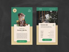Cheap Backyard Wedding, Instagram Website, Free Web Fonts, Social Media Marketing Business, Presentation Templates, Instagram Story, Coffee Shop, How To Become, Things To Sell