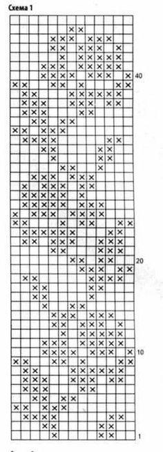 x crochet file Cross Stitch Bookmarks, Crochet Bookmarks, Cross Stitch Bird, Cross Stitch Borders, Cross Stitch Designs, Cross Stitch Embroidery, Cross Stitch Patterns, Filet Crochet Charts, Crochet Diagram
