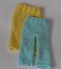 Knit newborn pants  / Knit Longies  Pants Photograhy by Ifonka, $18.00