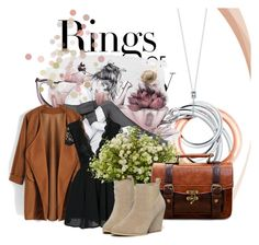 """""""Sheinside I/2"""" by doris-popovic ❤ liked on Polyvore featuring Tiffany & Co., Club L and Nearly Natural"""
