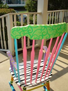 teacher rocking chair!!!  passionatelypink.etsy.com