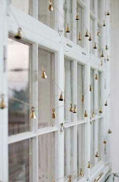 Tiny bells