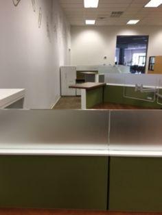 AIS Matrix pods in our customer service area