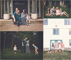How to Enjoy Your Photoshoot When You're Camera Shy - mQn Photography Minneapolis and North Oaks Portrait Photographer Lifestyle Photography