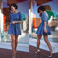 "Khám phá style trendy ""lai"" vintage của fashionista Karla Deras 18"