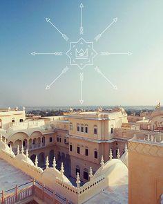 "Alsisar Mahal Shekhawati to host ""Magnetic Field Festival"""