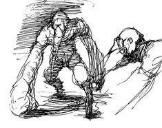 Silent Hill 3 Concept Art