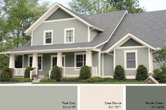 2015 exterior house colours - Google Search