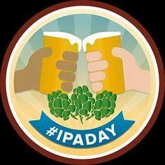 #IPADay August 6th 2015