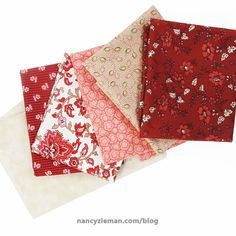 Introducing the November Block of the Month Sister's Choice* block is the November Fat Quarter Mystery Quilt Block. Like all blocks in this year's block of the month challenge, this block is 15&#82...