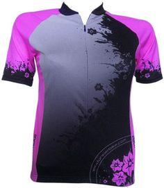 Funkier women's cycling jersey