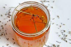 Grimmskram: Lavendel-Honig