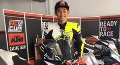 The 18-year-old Torres, the Philippines' first sponsored rider to the prestigious competition, figured strongly after competing against riders from Malaysia, Indonesia, Singapore, China, and Thailand in the race at the Sepang International Circuit. #KTMRCCupAsia  http://www.bworldonline.com/content.php?section=Sports&title=filipino-rider-r.-k.-torres-makes-up-for-lost-time&id=145778 #bigsale #discount #deals #saledepot