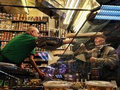 Luisón: Concurso de fotografía. Mercado de Antón Martín (6...