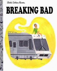 Breaking Bad Camper