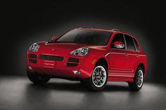 Cayenne S: potencia, deportividad, eficiencia. Porsche Cayenne S 2007