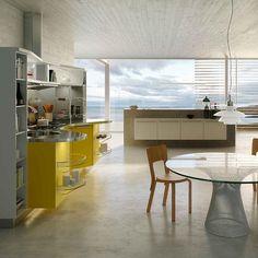 11 Snaidero Skyline 2 0 Kitchen Design Ideas Kitchen Design Modern Kitchen Design Modern Kitchen