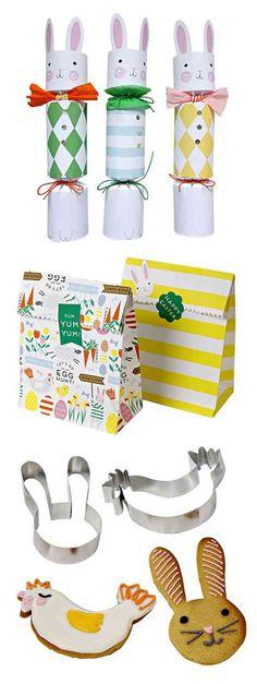 REcyclage de rouleaux de papier toilette à décliner pour Pâques, Noël, Anniversaires, fêtes de parents ...