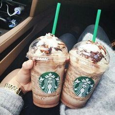 Starbucks is the best 👍