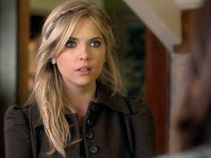 Hannah From Pretty Little Liars 2014   elsker håret til Hannah i den siste episoden av pretty Little Liars ...