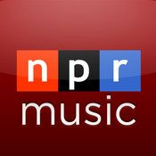 NPR Music FREE - Live music streams from more than 100 public radio stations, browse music and multimedia