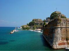 Corfu, Greece. Book your Corfu holidays at corfu2travel.com !
