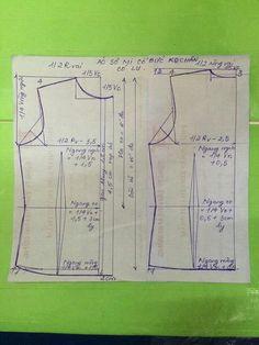 Charts, Sewing Patterns, Diagram, Dress Sewing Patterns, Dress Patterns, Fashion Blouses, Ladies Dresses, Dress Patterns, Patronage