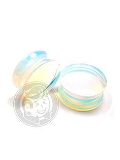 Opal Stone Plugs