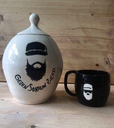 #piggybank #moneybank #moneybox #design #ceramicmoneybank #mug