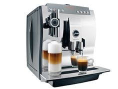 32 best jura volautomaten images on pinterest coffee maker machine jura impressa z7 one touch chrome koffiegenot op het allerhoogste niveau koffieblom fandeluxe Images
