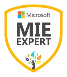 Badges, points and certificates - Badges and points - Microsoft in Education