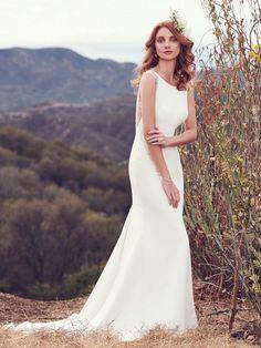 Evangelina - Maggie Sottero Cordelia 2017 Bridal Collection