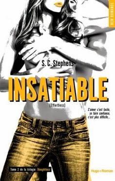 Madness Story: [Livres] Indécise, tome 2 : insatiable de S. C. St...