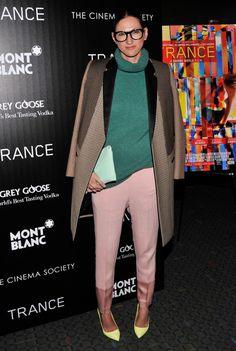 Bloc de Moda: Noticias de moda, fashion y belleza: Dime como vistes