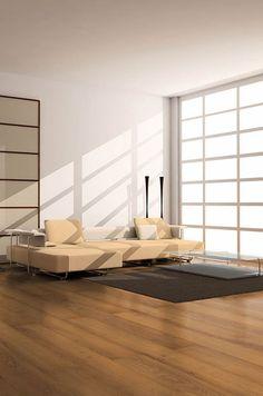 Ek Bernstein 1-stav är ett 8 mm tjockt och lättlagt laminatgolv. Ett högkvalitativt golv i rustik stil med en aning smalare brädor på 160 mm. Avfasningar runt brädorna. Golvet har AC-klass 4 vilket gör det mycket tåligt för slitage i husets mest välbesökta utrymmen såväl som i medeltrafikerade allmänna lokaler, exempelvis butiker och restauranger. Bed, Furniture, Home Decor, Decoration Home, Stream Bed, Room Decor, Home Furnishings, Beds, Home Interior Design