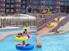 wilderness resort | Images of Wilderness Resort, Wisconsin Dells - Resort Pictures ...best lazy river
