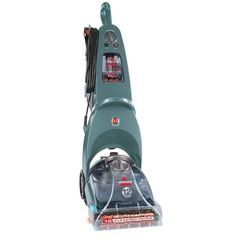 Bis 66q4 Proheat 2x Healthy Home Is A Carpet Shampooer With Antimicrobial Protection