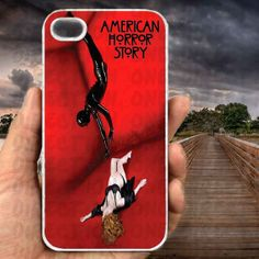 American Horror Story-iPhone cases 4/4S Case iPhone 5/5S/5C Case Samsung Galaxy S3/S4 Case