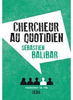 Dans ce récit, plein de suspens, d'une découverte scientifique, Sébastien Balibar nous ouvre grand les portes de son laboratoire. Il y obser...