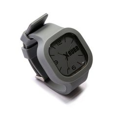 RUBR IW Watch Gray, $29, now featured on Fab.