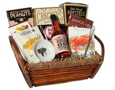 Party for Two 351 Baskets on the Run Gift Baskets, Kettle, Picnic, Flooring, Snacks, Party, Gifts, Gourmet, Sympathy Gift Baskets