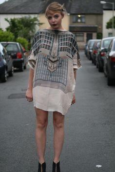 Amy Deacon Textiles