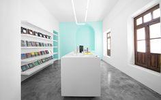 Biblioteca Conarte | Anagrama