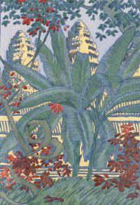 L'Indochine Coloniale - Un Pélerin d'Angkor - Pierre Loti